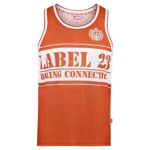 Label 23 Tank Top - Sports