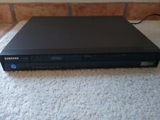 Samsung DVD-SH853M TDT DVD 160GB Grabadora De Disco Duro + control Remoto + instrucciones