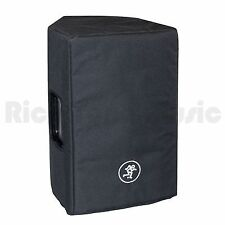 Mackie Srm550 Heavy Duty Durable Padded Portable Speaker Cover *ex-demo*