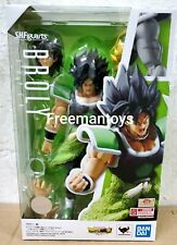 BANDAI S.H.Figuarts DRAGON BALL SUPER BROLY SUPER ACTION FIGURE