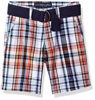 U.S. Polo Assn. Boys' Short