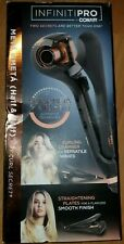 INFINITI PRO BY CONAIR Smooth & Wave – Curl or Straighten with One Styling Tool