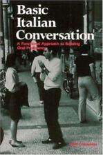 Basic Italian Conversation, Student Edition (Language - Italian)
