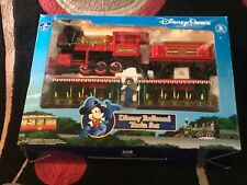 Big Scale DISNEY WORLD Christmas Train / Battery Operated .