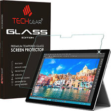 "TEMPERED GLASS Screen Protector Guard For Microsoft Surface Pro 4 (12.3"")"