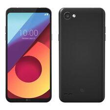 "SIM FREE LG Q6 M700 5.5"" ASTRO BLACK FACTORY UNLOCKED 3GB RAM 32GB 4G LTE"