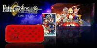 Fate / EXTELLA LIMITED BOX Japan version Multi-Language Switch Nintendo