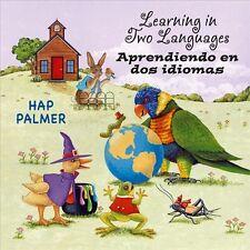 Learning In Two Languages / Aprendiendo en dos idiomas