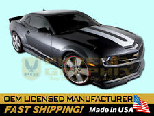 2010 2011 2012 2013 Camaro Synergy Decals Stripes SS RS LS LT Coupe Convertible