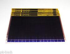 Microfich Ersatzteilkatalog Mazda E 2000 / E 2200 Modelle 1997 - Stand 03/1997