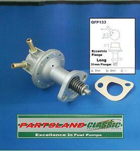 Fuel Pump Mercedes W114 W115 W123 200 220 230 250 280 With Eccentric Flange