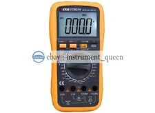 VICTOR 9807A+  4 1/2 Digital Multimeter VC9807A+ Full function protection !NEW!