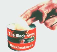 The Black Keys - Thickfreakness (NEW CD)
