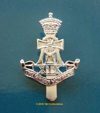GREEN HOWARDS CAP BADGE (FL)