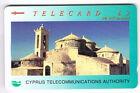 EUROPE TELECARTE / PHONECARD .. ILE CHYPRE 3£ GPT 22CYPA N/G+B EGLISE CHURCH