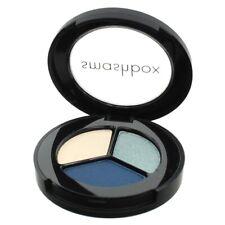 Smashbox Blue Eye Shadow Trio Palette Photo Op Light Speed - Damaged Box