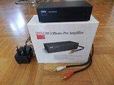 NAD PP1 Phonovorverstärker