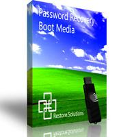 Fujitsu Windows 10 8 7 Vista XP Password Recovery Reset Remove Unlock USB Disk