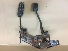 1990-97 Mazda Miata Gas Brake Pedal Manual Transmission Assembly