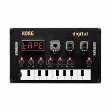 Korg Nu:Tekt NTS-1 digital Kit - Programmable Synthesizer Kit