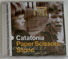CATATONIA - PAPER SCISSORS STONE - CD Sigillato