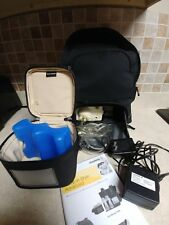 Medela Pump in Style Advance double electric Breast pump with go bag, cooler