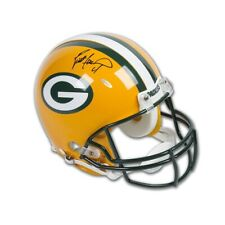 Brett Favre Signed Autographed Authentic Helmet Green Bay Packers UDA