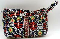 Vera Bradley Sun Valley  Crossbody/messenger Shoulder Bag EUC
