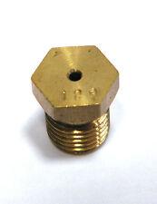 injecteur GAZ NATUREL GRILL / FOUR D.129 INDESIT C00035092