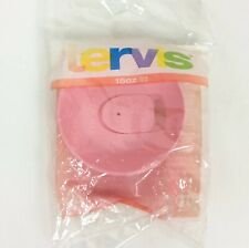 Tervis Tumbler Replacement Lid For 16 oz Cup Pink Plastic NEW
