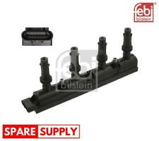 IGNITION COIL FOR CHEVROLET OPEL FEBI BILSTEIN 37421