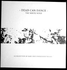 DEAD CAN DANCE The White Wind - 2LP / Vinyl