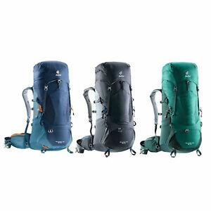 Deuter Aircontact Lite 50+10 Hiking Rucksack Hiking Backpack 2028.8oz