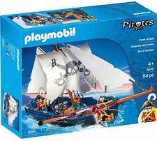 playmobil 5810 - CHALOUPE des pirates - NEUF -  JAMAIS OUVERT
