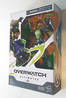 Hasbro Overwatch Ultimates Lucio Video Game Action Figure 6 inch Brand New Box