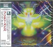 PRETTY MAIDS-JUMP THE GUN-JAPAN BLU-SPEC CD2 D73