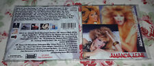 Amanda Lear - Maxi Versions Collection 1 (2 CDs) - Rare Fan edition 28 REMIXES