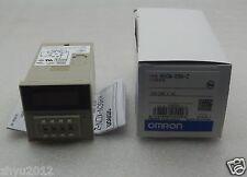1pcs New OMRON Timer H5CN-XBN-Z (to replace H5CN-XBN ) 100-240VAC