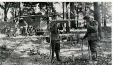 WW 2  ++  Nachrichtentruppe (1)
