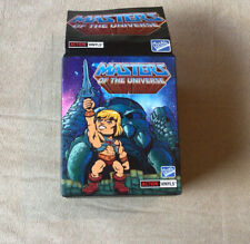 He-Man - MOTU - Loyal Subjects - 2016 - Mattel - Masters of the Universe