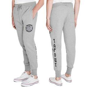 "TAPOUT ""FIGHT CLUB"" Sweatpants Joggers XXL NEW 2XL UFC WWE Track suit Bottoms"