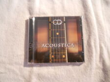 """Melodica """"Acoustica"""" Rare cd Selfmade  New"""