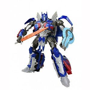 NEW Takara Tomy Transformers Movie Toys R Us Limited Optimus Prime 574737600 F/S