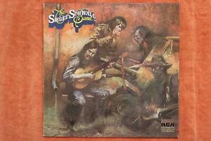 LP The Siegel-Schwall Band LSP 10362 RCA Orange Label