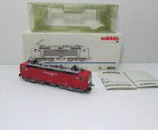 Märklin 83443 ELok BR 143 094-1 DBAG 1994 Delta