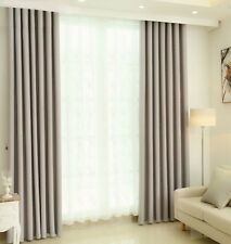moderne gardinen f rs wohnzimmer ebay. Black Bedroom Furniture Sets. Home Design Ideas