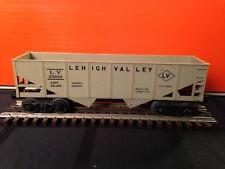 1948 Lionel Lehigh Valley 2 Bay Hopper 25000, used, smoke free