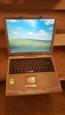 "Toshiba Satellite 1110 Laptop Notebook Windows XP 14.1"" 256MB 30GB Parallel Port"