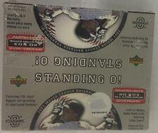 2003 Upper Deck Standing O! Factory Sealed Baseball Hobby Box
