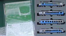 Kato N Scale 10-1367 Series HB-E300 Resort Shirakami 4 Cars